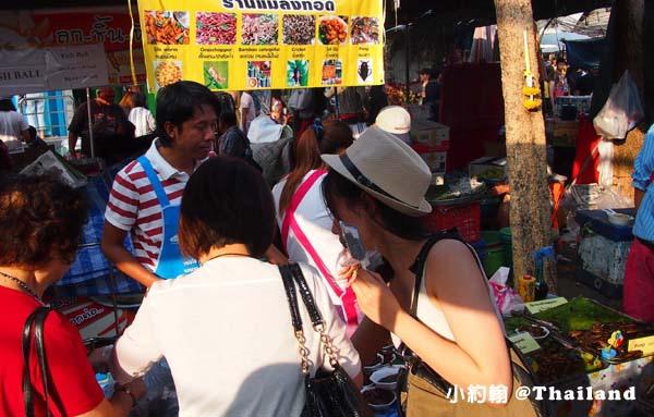 泰國曼谷恰圖恰週末市集 Chatuchak Weekend Market20.jpg