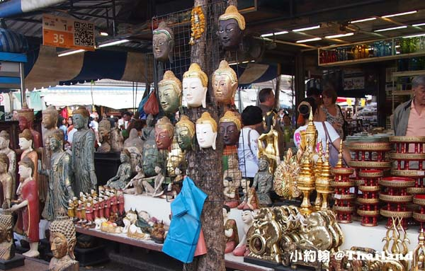 泰國曼谷恰圖恰週末市集 Chatuchak Weekend Market22.jpg
