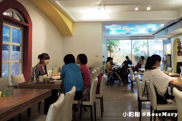 RoseMary螺絲瑪莉平價義大利麵餐廳 1.jpg