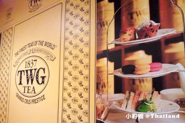 TWG Tea Salon & Boutique 曼谷貴婦在百貨喝的下午茶.jpg
