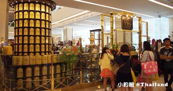 TWG Tea Salon & Boutique 曼谷貴婦在百貨喝的下午茶5.jpg