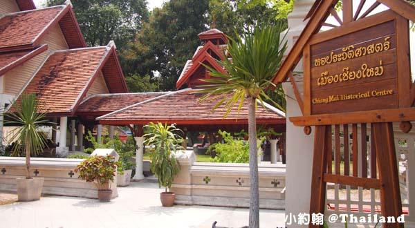 清邁自由行- Chiang Mai Historical Centre