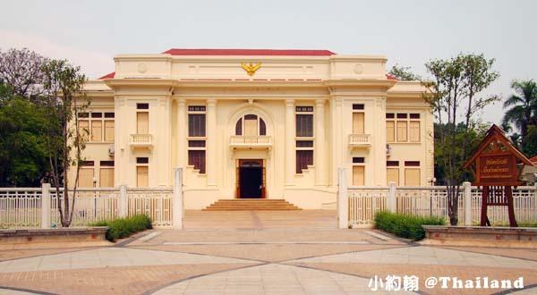清邁自由行- Lanna Folklife Museum