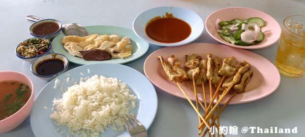 清邁古城 發清雞肉飯Chicken Rice2