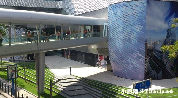 Central Embassy 進擊的貴婦百貨BTS捷運 Ploen Chit站3.jpg