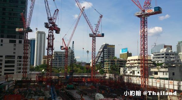 Central Embassy 進擊的貴婦百貨BTS捷運 Ploen Chit站.jpg