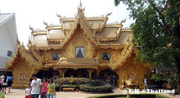 清萊一日遊 靈光寺(白廟) Wat Rong Khun3.jpg