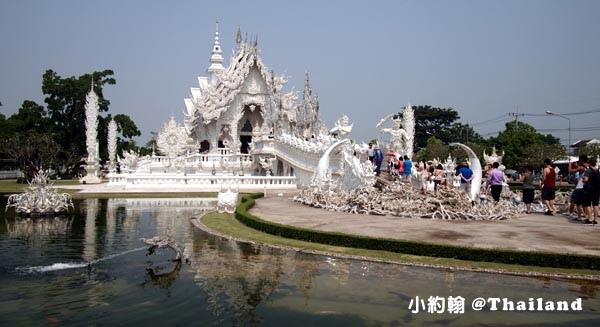 清萊一日遊 靈光寺(白廟) Wat Rong Khun2.jpg
