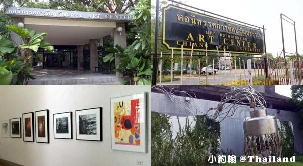 清邁自由行- Chiang Mai University