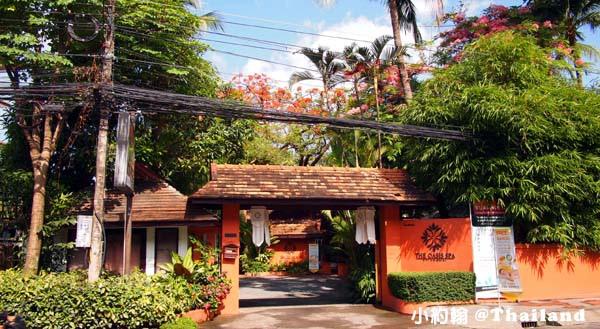 清邁自由行- Oasis Spa Chiang Mai