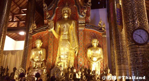 清邁自由行- Wat Chedi Luang Worawihan柴迪隆寺 大佛塔寺 聖隆骨2.2.jpg