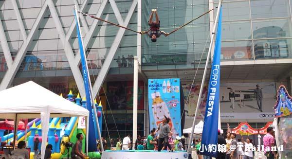 Central World中央世界購物中心 泰國新年潑水節2.jpg