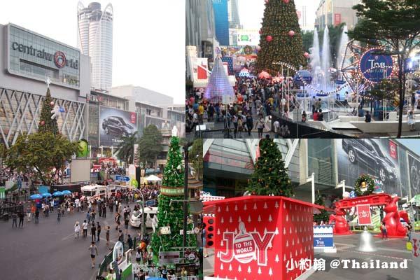 Central World中央世界購物中心 跨年 聖誕節.jpg