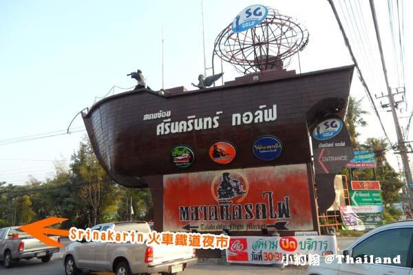 泰國曼谷火車鐵道夜市Train Market Srinakarin.jpg