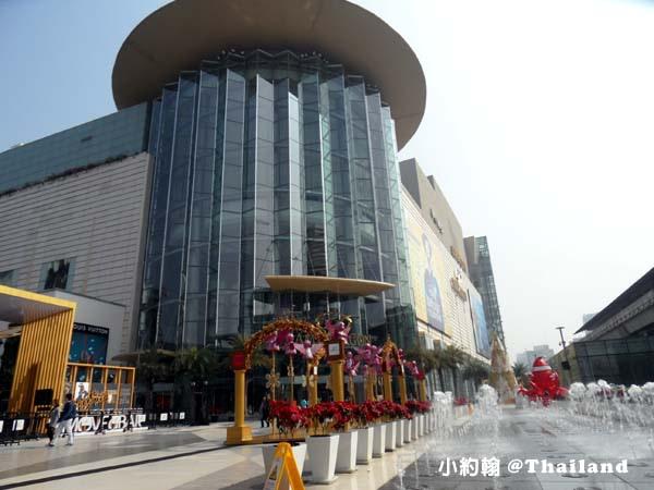 Siam Paragon暹羅百麗宮巨型百貨