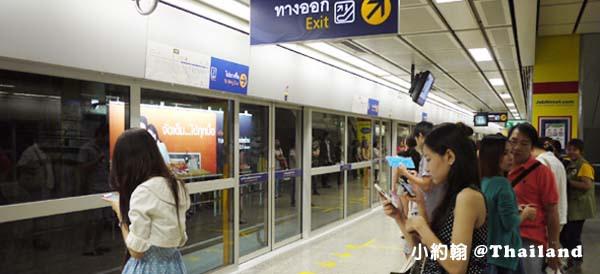 MRT地下鐵路捷運系統4