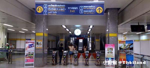 MRT地下鐵路捷運系統2