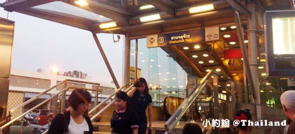 曼谷Don Muang Airport廊曼機場 A1巴士4