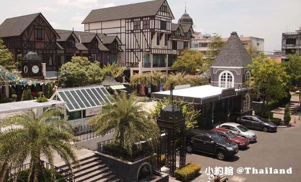 泰國曼谷- Pickadaily bangkok 曼谷英倫風商場2.jpg