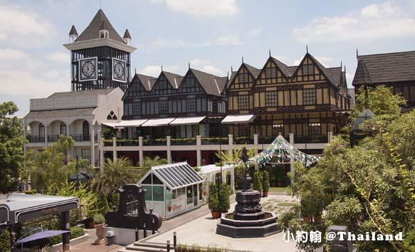 泰國曼谷- Pickadaily bangkok 曼谷英倫風商場 .jpg
