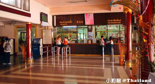 清邁火車站 Chiang Mai Train Station3.jpg