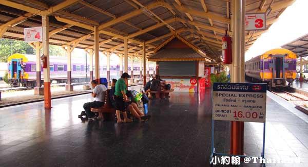 清邁火車站 Chiang Mai Train Station5.jpg