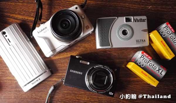 泰國自由行 整理行李篇 手機相機2.jpg