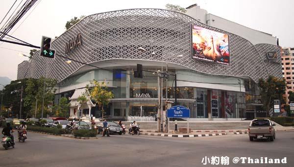 清邁百貨MAYA Shopping Mall馬雅百貨.jpg