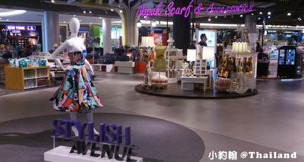 清邁百貨MAYA Shopping Mall馬雅百貨4.jpg