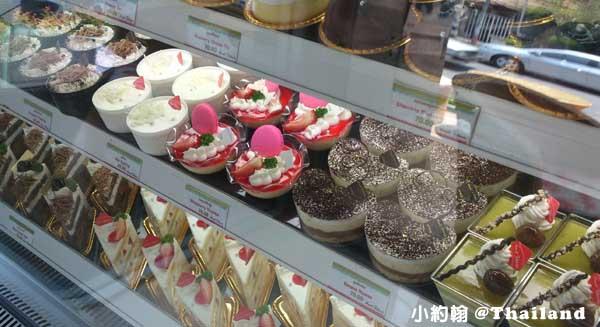 清邁 Mont Blanc 萬寶龍級的甜點蛋糕店5.jpg