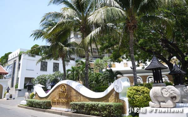 Hilton Hua Hin Resort & Spa 華欣希爾頓溫泉度假酒店1.jpg