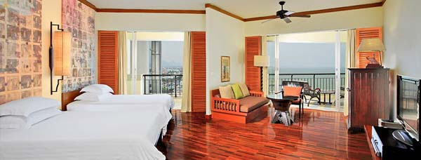 Hilton Hua Hin Resort 華欣希爾頓溫泉度假飯店2.jpg