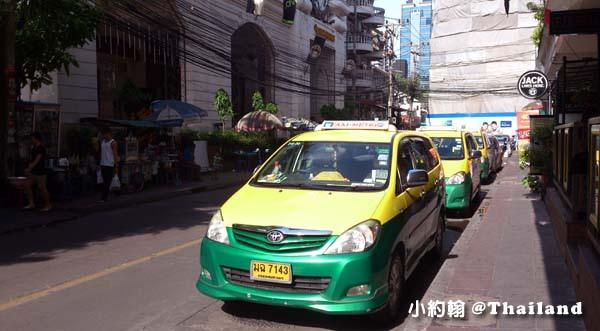 泰國搭計程車泰划算 泰國計程車 費用查詢3.jpg