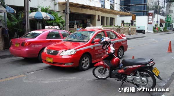 泰國搭計程車泰划算 泰國計程車 費用查詢2.jpg