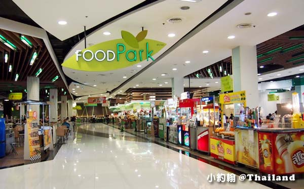泰國必買必逛Big C Supercenter(Rajdamri)大超市 food park.jpg