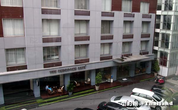 The Bedrooms Boutique Hotel 曼谷臥室精品飯店1.jpg