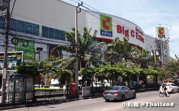 泰國曼谷必買必逛Big C Extra超市On Nut