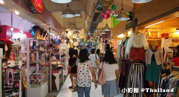 泰國曼谷- Sima by-pass商場 2