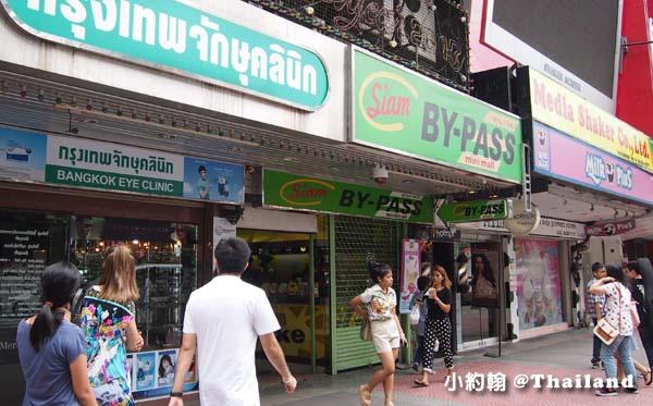 泰國曼谷- Sima by-pass商場