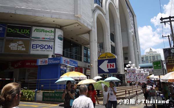 泰國曼谷光華商場Pantip Plaza IT City Ratchathewi1.jpg