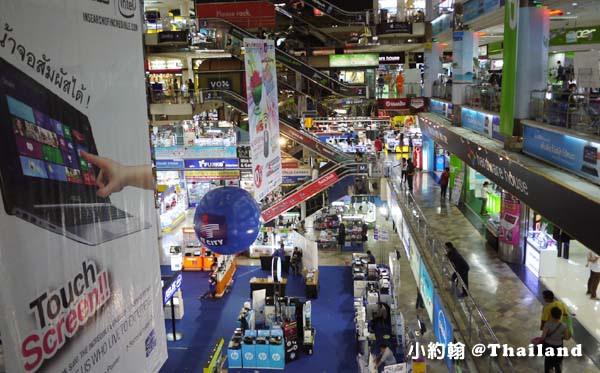泰國曼谷光華商場Pantip Plaza IT City Ratchathewi2.jpg
