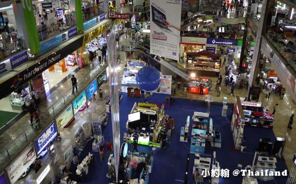 泰國曼谷光華商場Pantip Plaza IT City Ratchathewi3.jpg
