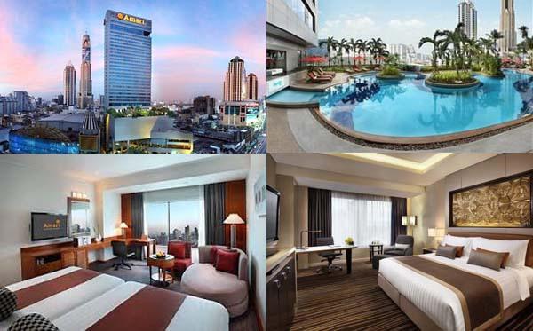 Amari Watergate Bangkok 曼谷阿瑪麗水門飯店1.jpg