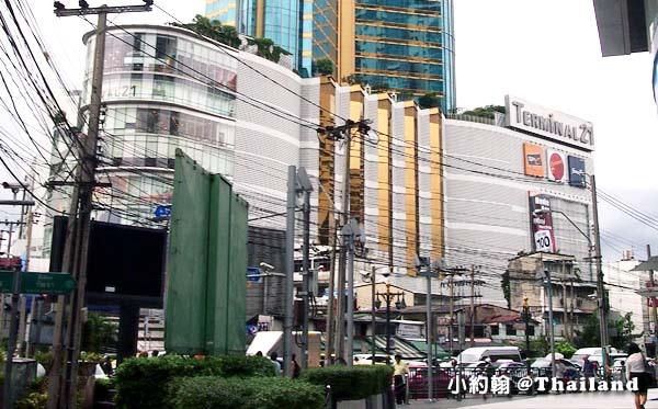 曼谷百貨Terminal21 Shopping Mall 航站21百貨