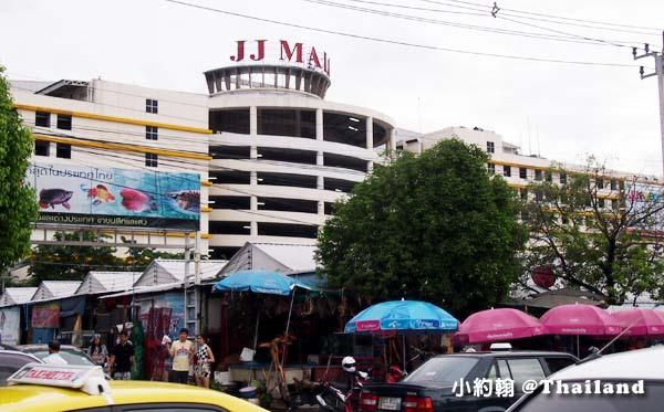 曼谷百貨 JJ MALL在地百貨