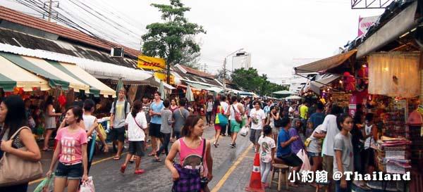 泰國曼谷恰圖恰週末市集Chatuchak weekend market