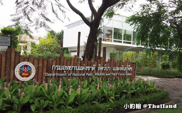 泰國曼谷2Queen Sirikit Park 詩麗吉王后公園3.jpg