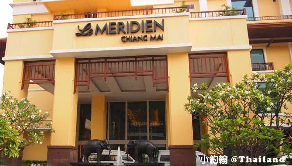 清邁寒舍艾美酒店 Le Meridien Chiang MAI.jpg