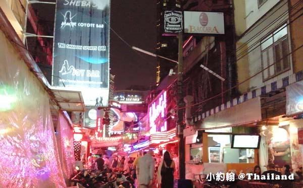 泰國曼谷Soi Cowboy紅燈區Sukhumvit 23A.jpg