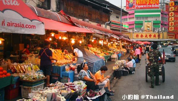 清邁Warorot Market瓦洛洛市集市場 (水果街、花街).jpg